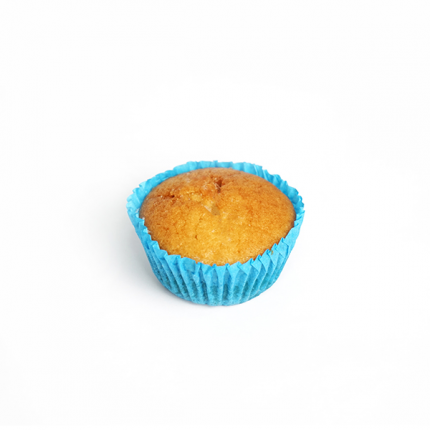 Cocktail Muffin- Blueberry