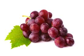Organic Grapes (Red Seedless) USA