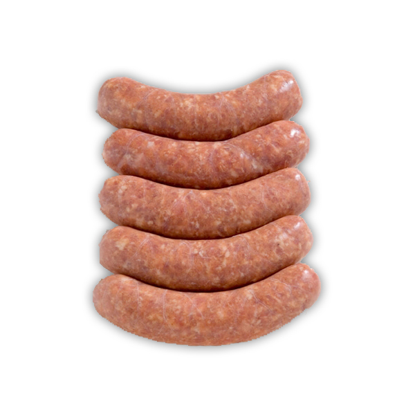 Pork Garlic Sausage