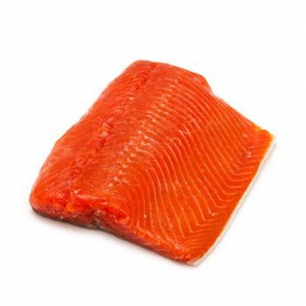 Sockeye Salmon Portion NEW