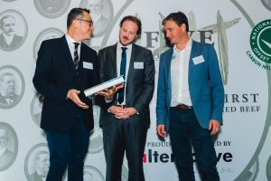 Launch of Australia's First Carbon Neutral Certified Beef