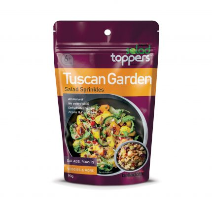 Belladotti Salad Toppers Tuscan Garden Salad Sprinkles