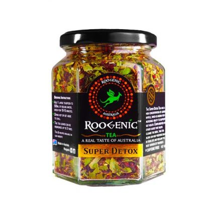 Roogenic Super Detox Tea (Loose Leaf Jar)