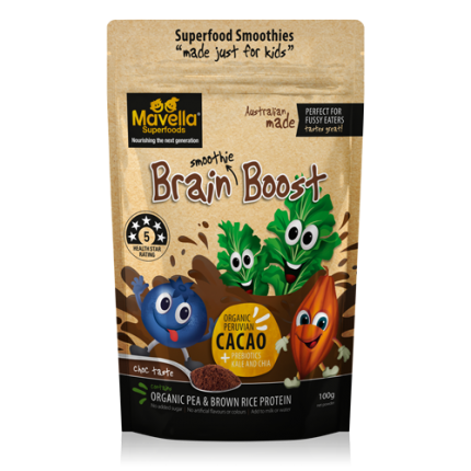 Mavella Brain Boost 100g