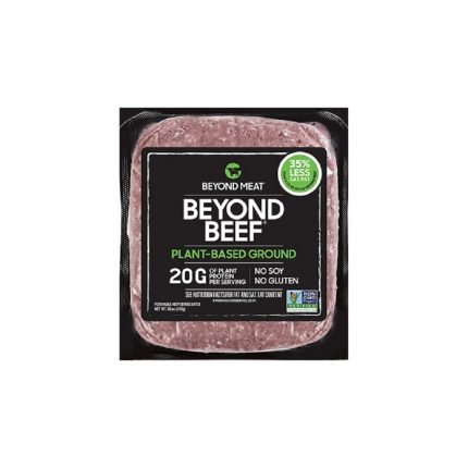 Beyond Meat Minced Beef (Frozen) 453g Front