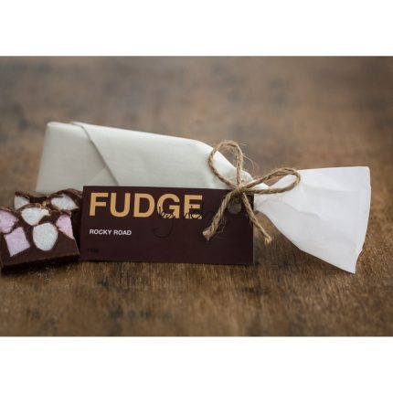 Fudge by Rich Rocky Road 100g