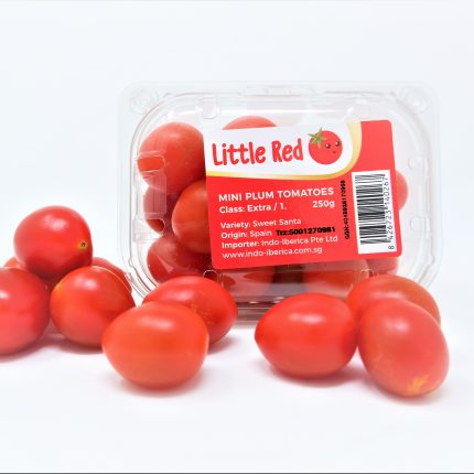 Little Red Mini Plum Tomatoes