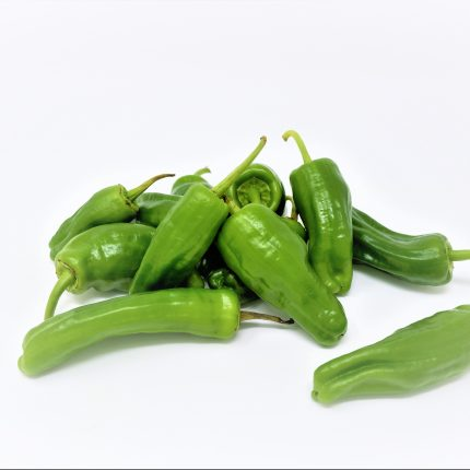 Padron Peppers - Spain