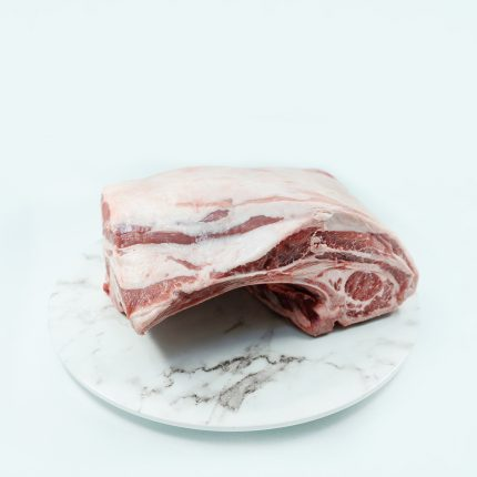 Roaring Forties Carbon Neutral Lamb Shoulder Square Cut