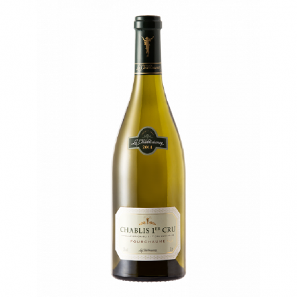 Roux Chablis 1ER Crufourchaumes 2014