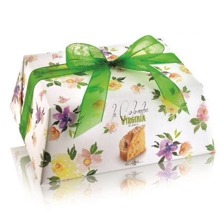 Virginia Traditional Easter Cake 750g Front