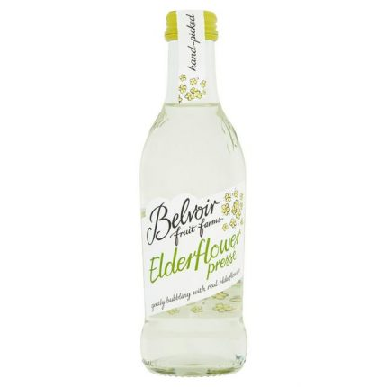 Belvoir Fruit Farms Elderflower Presse 250ml