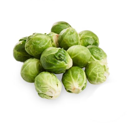 Brussel Sprout USA Front