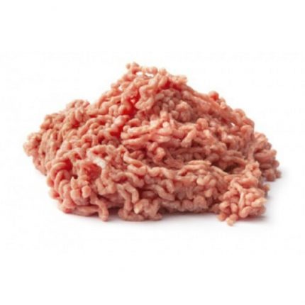 Local Broiler Chicken Mince Front