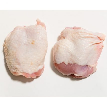 Local Broiler Chicken Whole Leg (Boneless Skin On) Front