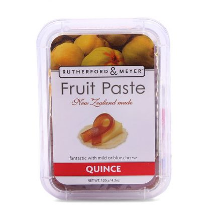 Rutherford & Meyer Quince Paste 120g