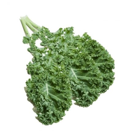 Ryan's Curly Kale Front