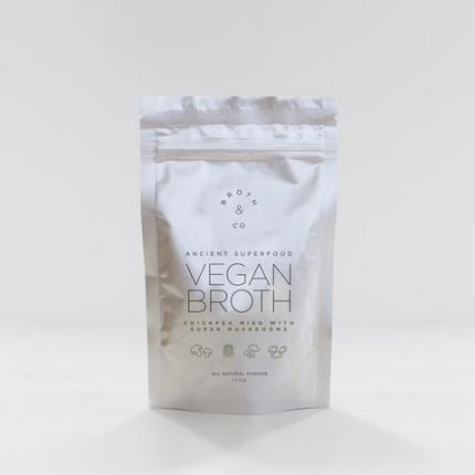 Broth & Co Vegan Broth