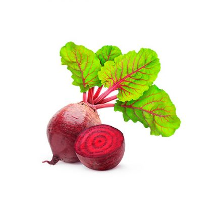 El Campo Organic Beetroot - Vacuum Packed 400g Front1