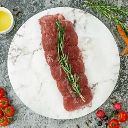 WX Wagyu Beef Chuck Tender MB5+ Front