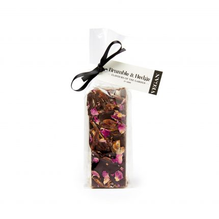 Bramble & Hedge Vegan Sticky Date & Caramel Nougat 150g
