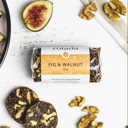 Star Foods Rolada Fig & Walnut