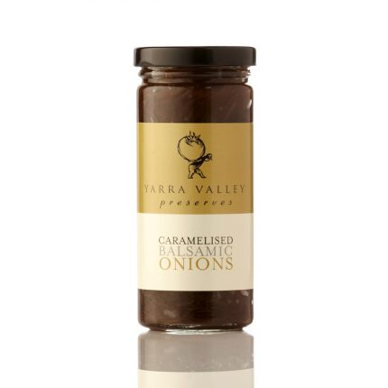 Yarra-Valley-Caramelised-Balsamic-Onions-270g