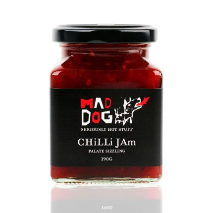 Yarra-Valley-Chilli-(Red-Cayenne)-Jam-235g