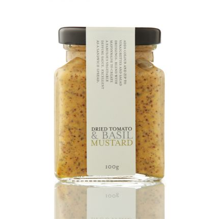 Yarra-Valley-Dried-Tomato-&-Basil-Mustard-110g