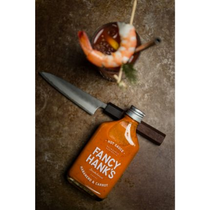 Yarra-Valley-Fancy-Hank's-Habanero-&-Carrot-Hot-Sauce-200ml