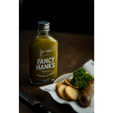 Yarra-Valley-Fancy-Hank's-Jalapeno-&-Peach-Hot-Sauce