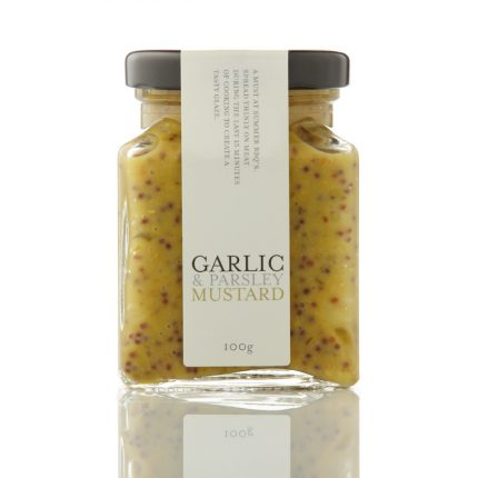 Yarra-Valley-Garlic-&-Parsley-Mustard-110g