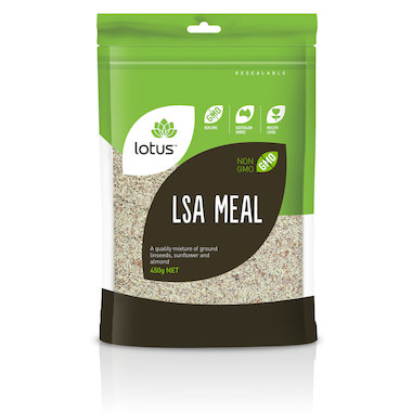 Lotus LSA Meal 450g
