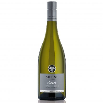 SILENI ESTATE SELECTION STRAITS SAUV BLANC