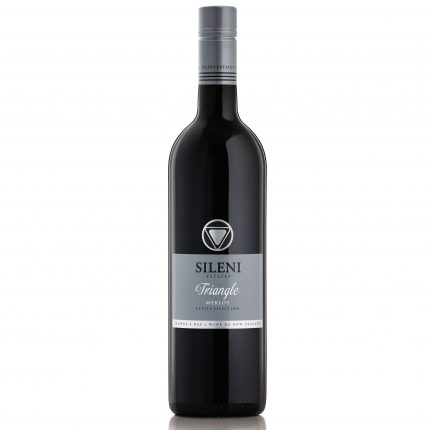 SILENI ESTATE SELECTION THE TRIANGLE MERLOT