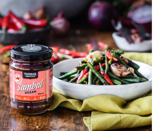 Sambal Curry
