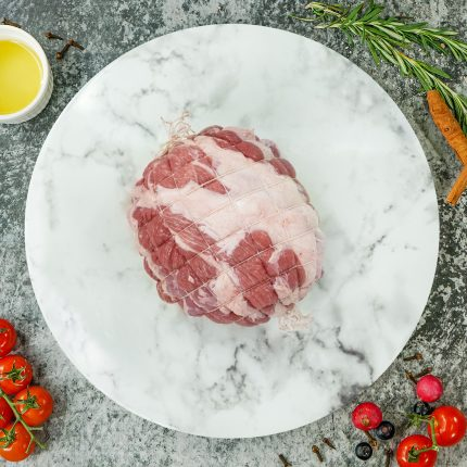Warilba Lamb Leg Boneless rolled