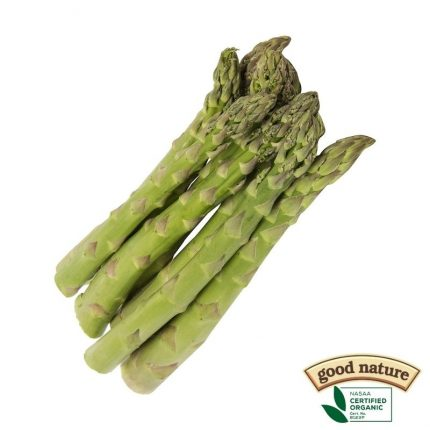 Good Nature Asparagus