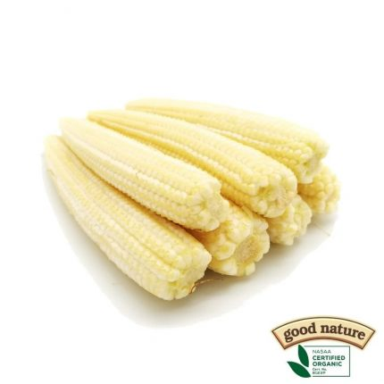 Good Nature Baby Corn