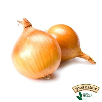 Good Nature Brown Onion