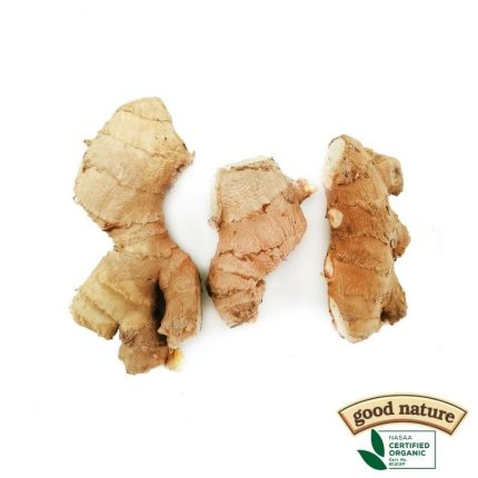 Good Nature Ginger (Peru)
