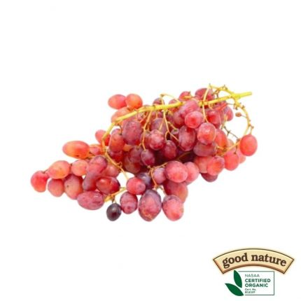 Good Nature Red Seedless Grape