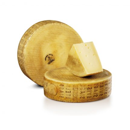 Asiago Vecchio DOP Aged More Than 10 Mths