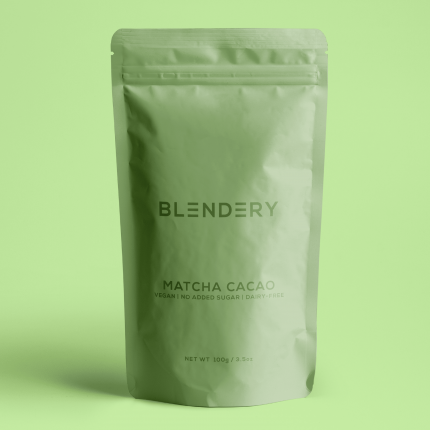 Blendery Matcha Cacao 100g