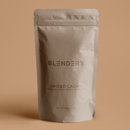 Blendery Spiced Cacao 100g