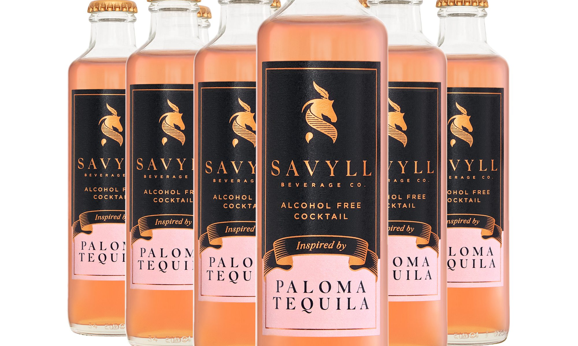 Savyll Paloma Tequila - Case of 12